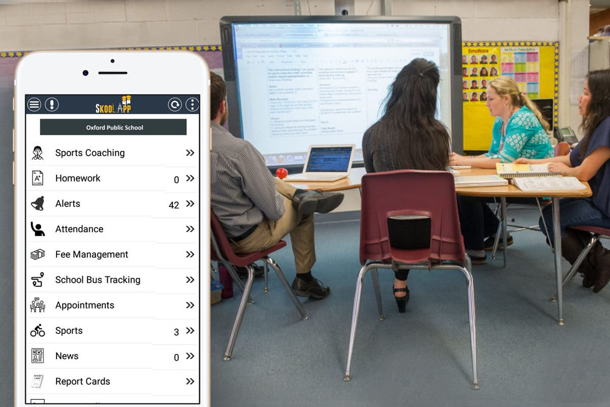 Schools Management Software Explained