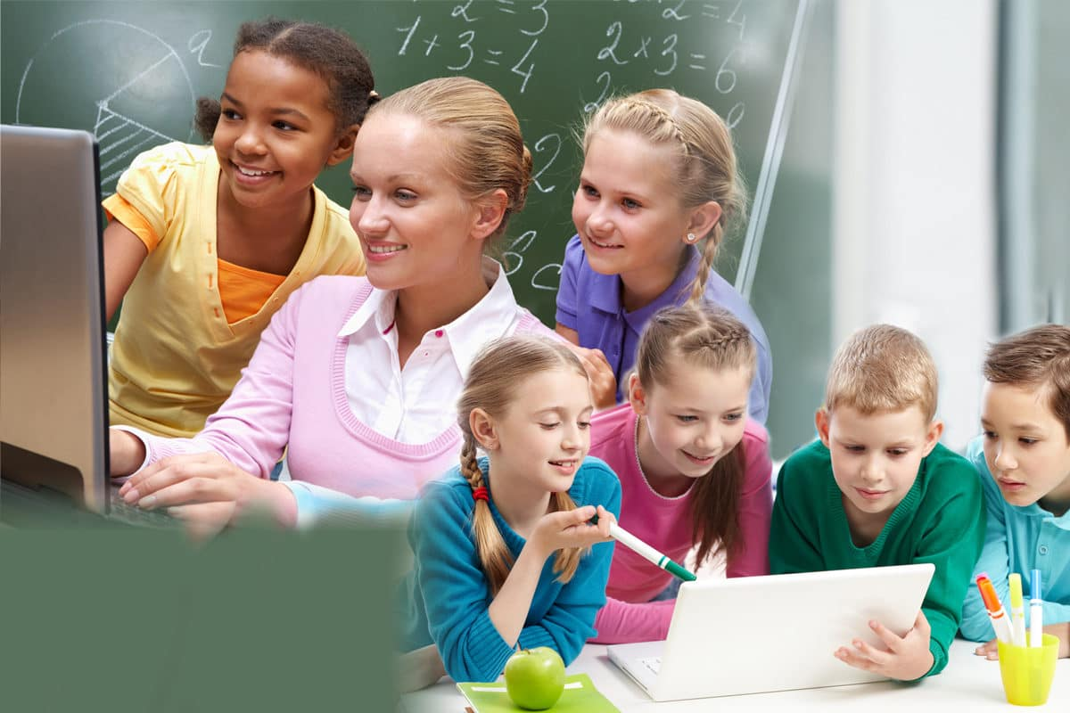 Awareness about Software's  in Education Management