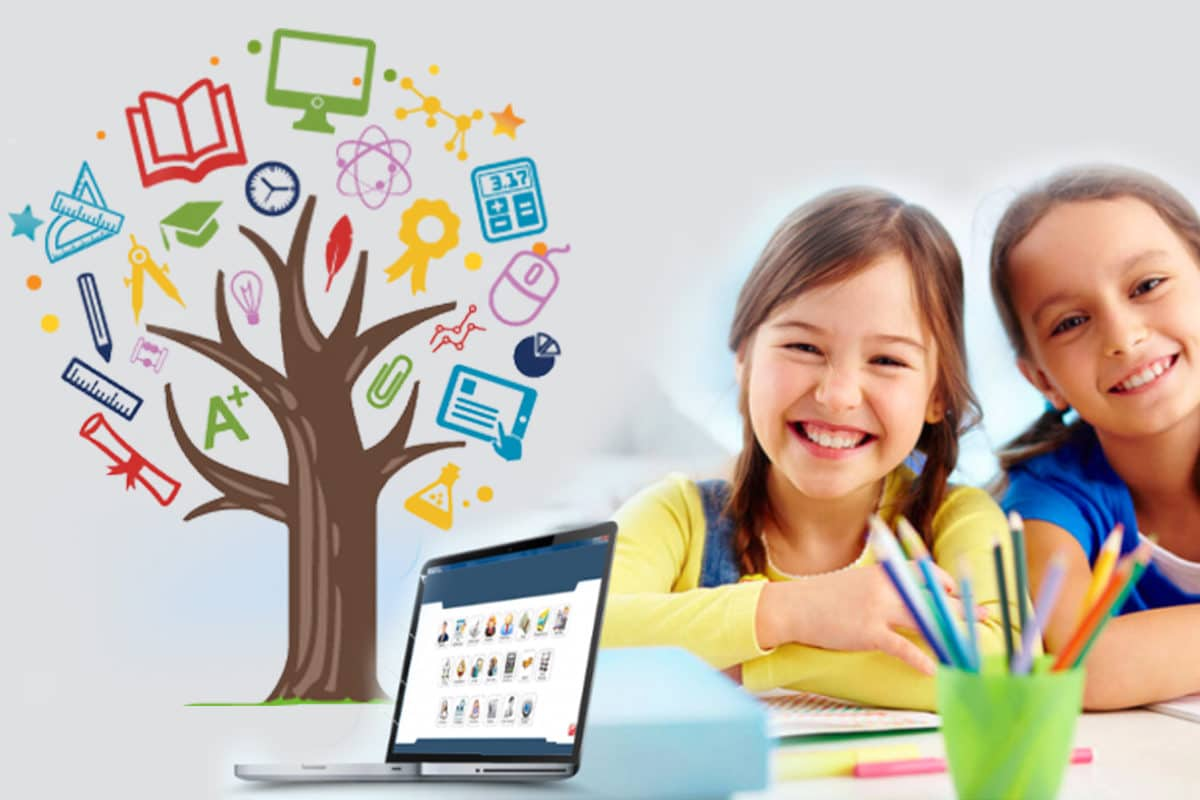 Education Software driven by popular trends