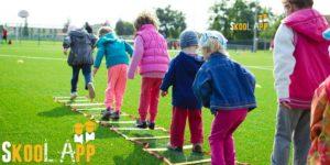 Post School Activities - Elaboration of Child's skill - SkoolApp