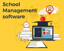What is a School Management Software